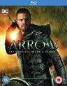 Arrow - Season 7 (Import) (Blu-ray)