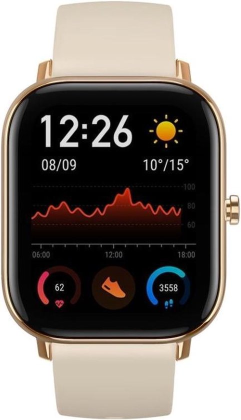 Xiaomi Amazfit GTS Gold