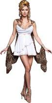 """""""Luxe Godin kostuum voor vrouwen  - Verkleedkleding - XS"""""""