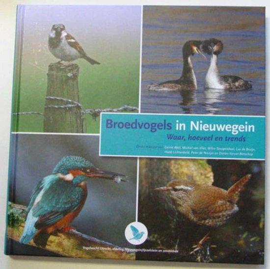 Broedvogels in Nieuwegein - G. Abel |