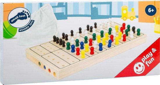Afbeelding van het spel Secret Code Logic Game / Mastermind