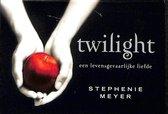 Dwarsligger 185 - Twilight