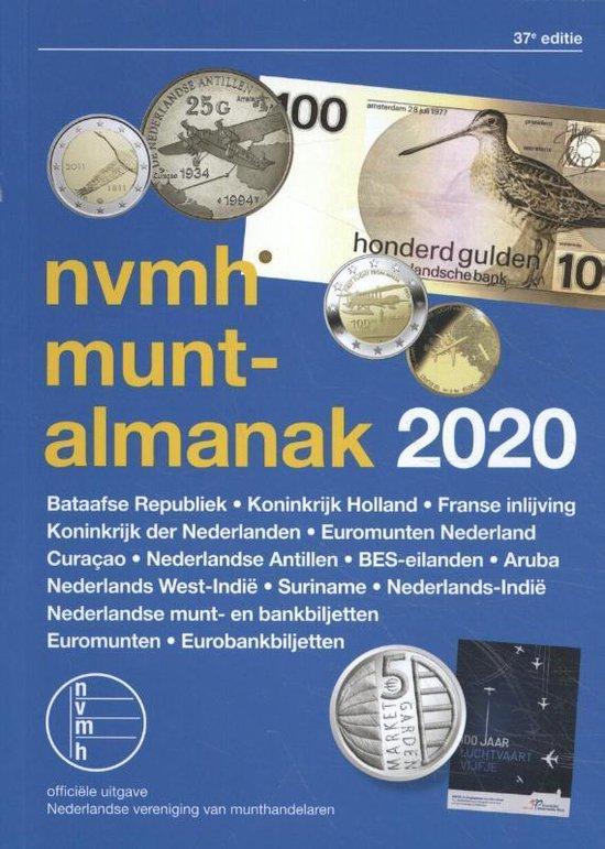 NVMH Muntalmanak 2020 - none   Fthsonline.com