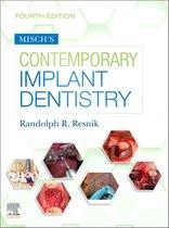 Misch's Contemporary Implant Dentistry E-Book