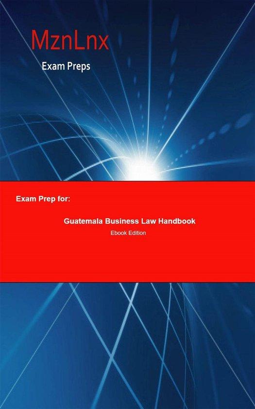 Exam Prep for: