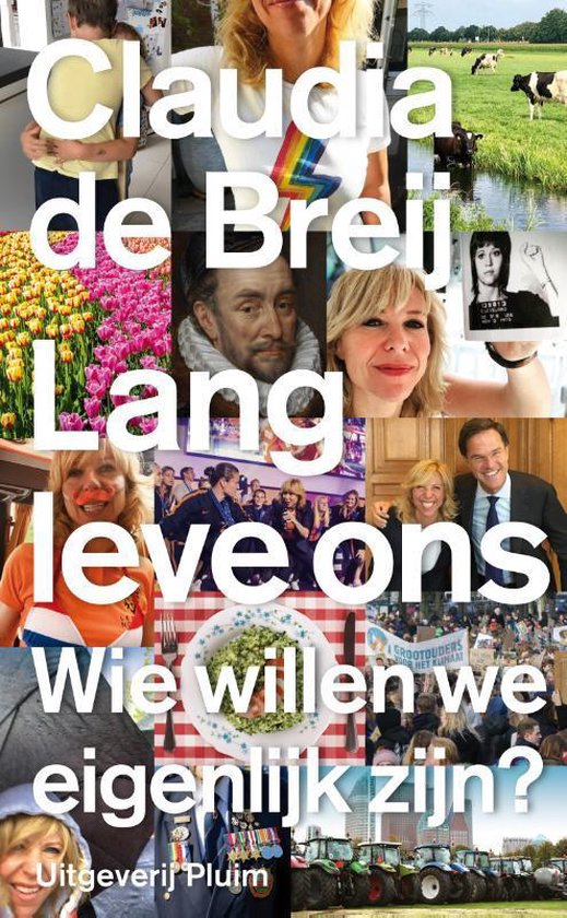 Lang leve ons