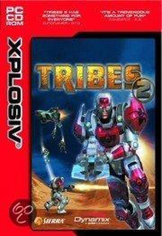 Tribes 2 Sive) – Windows