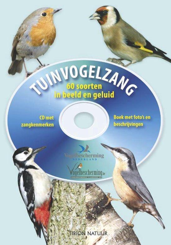 Tuinvogelzang - Inaksie pdf epub