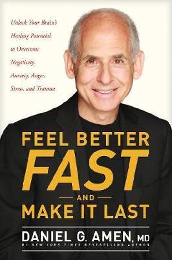 Afbeelding van Feel Better Fast and Make It Last