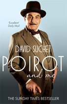Omslag Poirot and Me