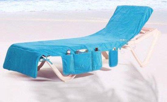 ITSA strandbed strandlaken-TURQUOISE - ITSA