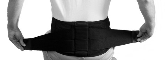 Stabilize Belt