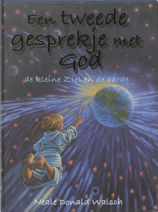 Een tweede gesprekje met God - N.D. Walsch | Readingchampions.org.uk