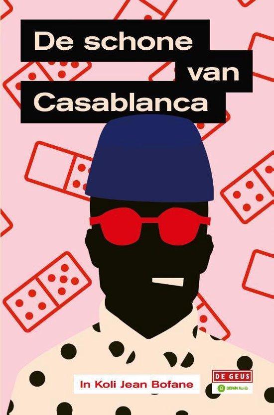 De schone van Casablanca - In Koli Jean Bofane | Fthsonline.com