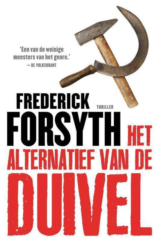 Het alternatief van de duivel - Frederick Forsyth pdf epub