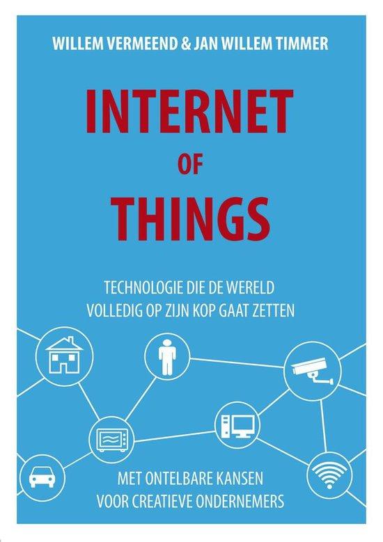 Internet of things - Willen Vermeend |