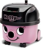 Numatic Hetty Next HVN208-11 - Stofzuiger met zak - Roze