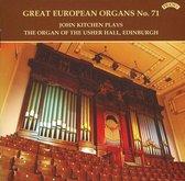 European Organs Vol.71