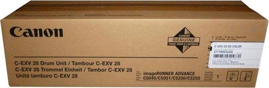 Canon C-EXV 28 Origineel