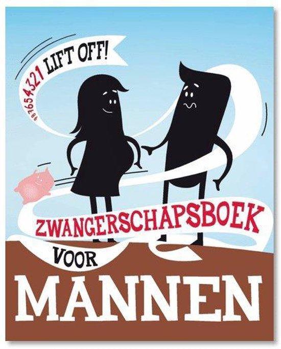 Zwangerschapsboek voor mannen - G. Janssen
