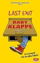 Omslag Last Exit Babyklappe