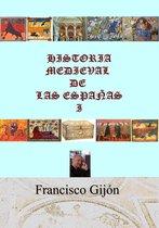 HISTORIA MEDIEVAL DE LAS ESPAÑAS I