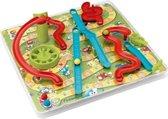 Slangen en Ladders 3D - Imaginarium - Bordspel