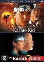 Karate Kid 1 + 2