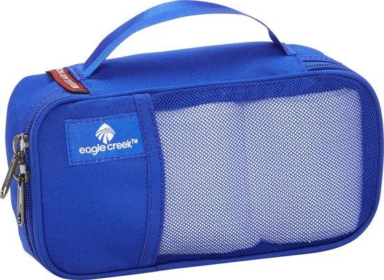 Pack-It Original™ Cube XS Packing cube / koffer organizer - 1.2L - blauw