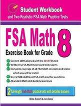 FSA Math Exercise Book for Grade 8