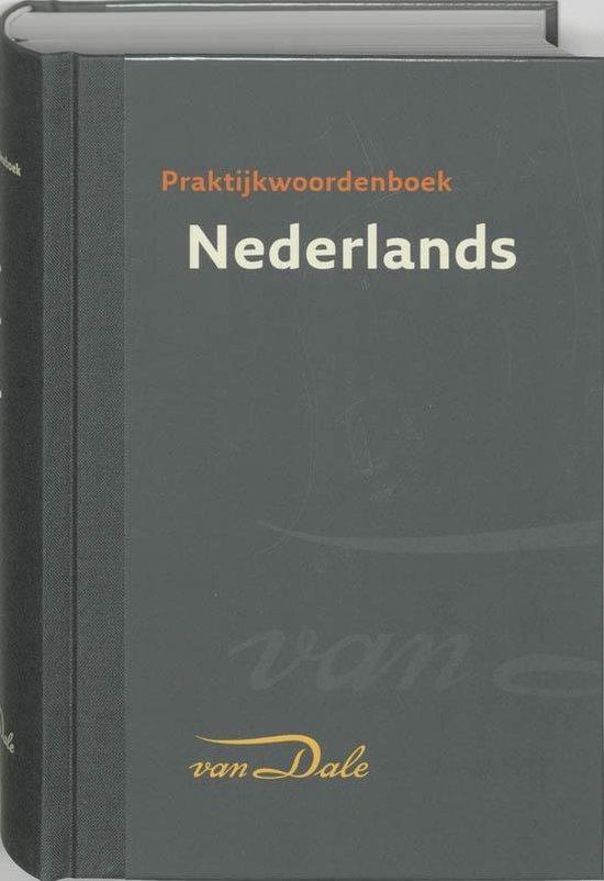 Van Dale Praktijkwoordenboek Nederlands - Onbekend |