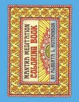 Mantra Meditation Coloring Book