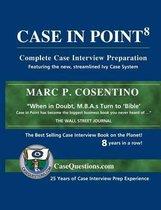 Boek cover Case in Point van Marc P Cosentino (Paperback)