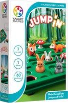 SmartGames Jump'in (60 opdrachten)