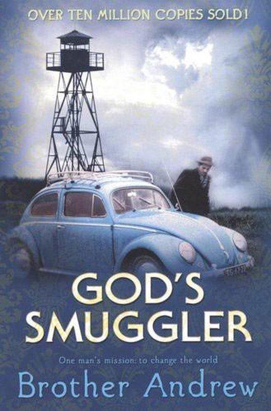 God's Smuggler - John Sherrill pdf epub