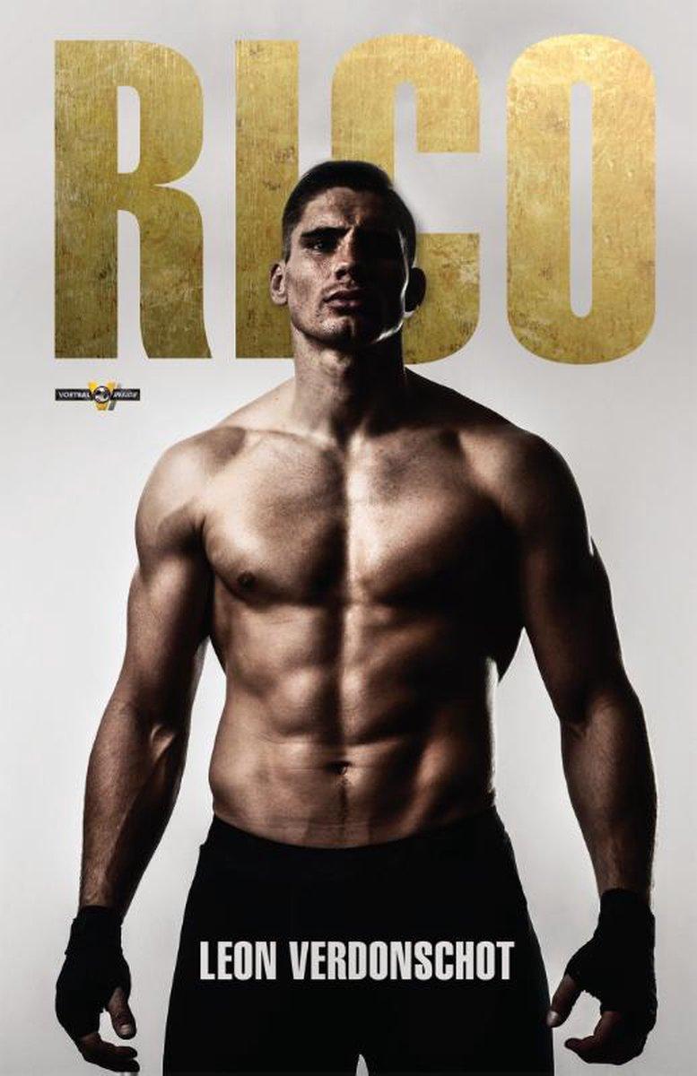 Rico - Leon Verdonschot (Hart tegen Hart)