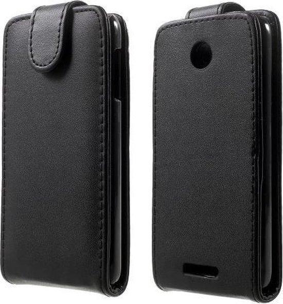 Flip case hoesje HTC Desire 510