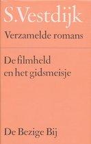 Verzamelde romans 47: De filmheld en het gidsmeisje