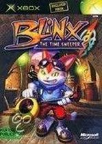 Blinx, The Time Sweeper