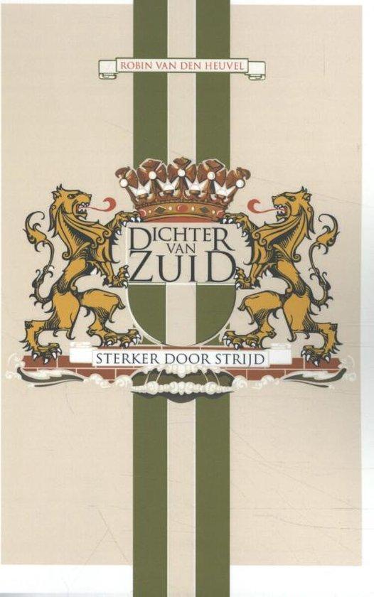 Dichter van Zuid - Robin van den Heuvel | Fthsonline.com