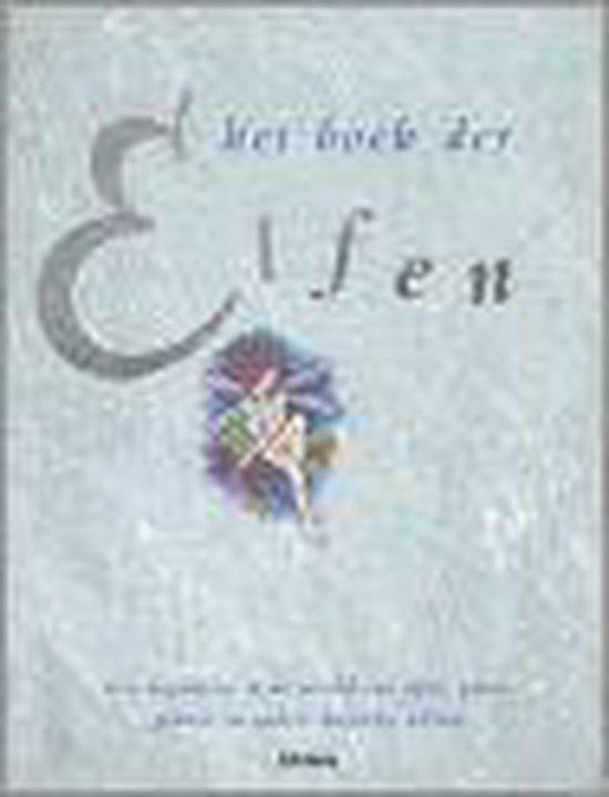 Het Boek Der Elfen - Francis Melville |