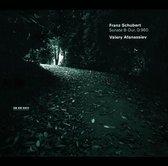 Schubert: Sonate B-Dur D960 / Afanassiev