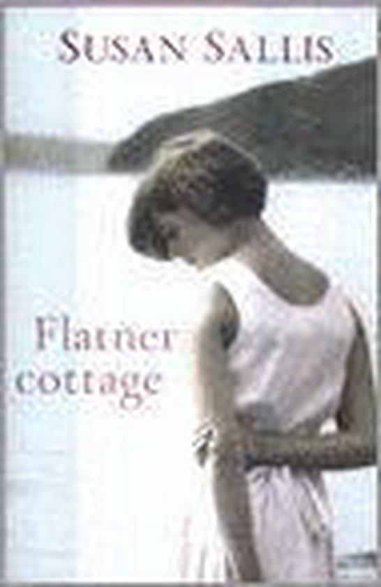 Flatner cottage - Susan Sallis  
