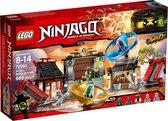LEGO NINJAGO Airjitzu Arena - 70590