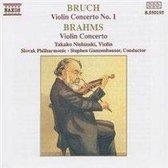Violin Concertos