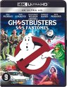 Ghostbusters (4K Ultra HD Blu-ray)