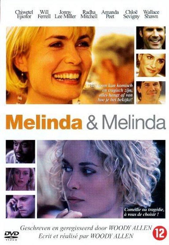 Cover van de film 'Melinda & Melinda'