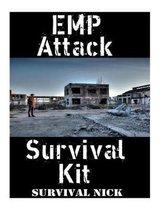 EMP Attack Survival Kit