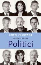 Kijken in de ziel. Politici