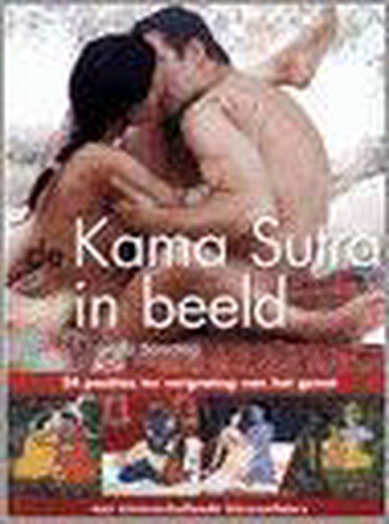 De Kama Sutra In Beeld - Linda Sonntag pdf epub